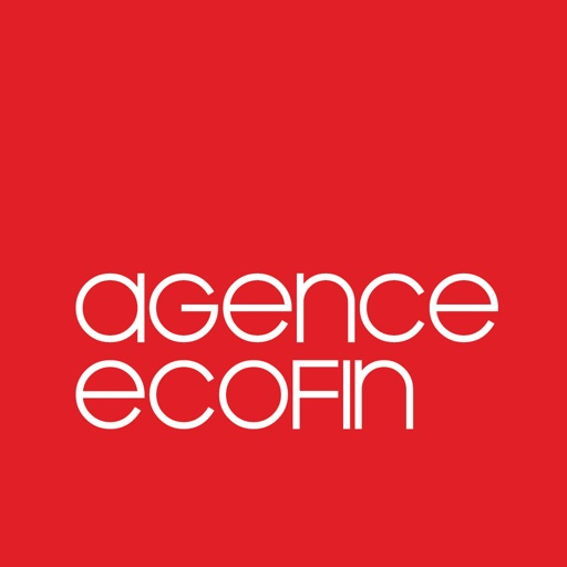 Agence Ecofin Logo